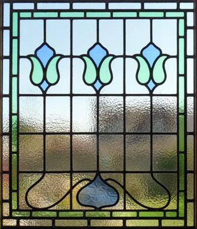 Designs in Glass