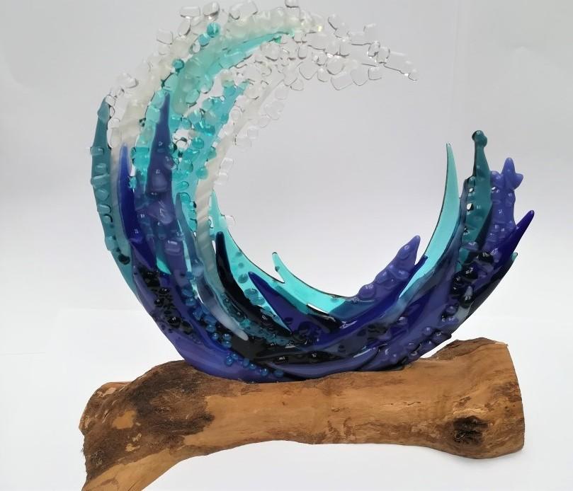 Sue's Gorgeous Glass
