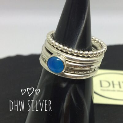 DHW Silver
